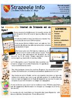 Strazeele info n°3
