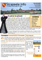 Strazeele info n°2